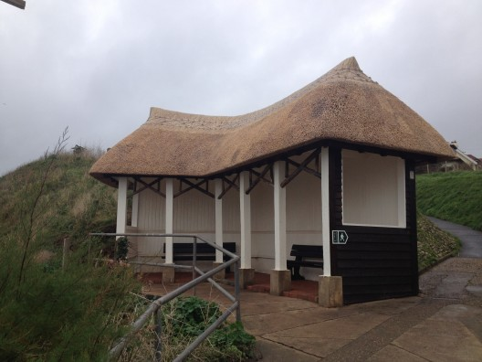 Thatching Advisory Services - Thatched  Shelter